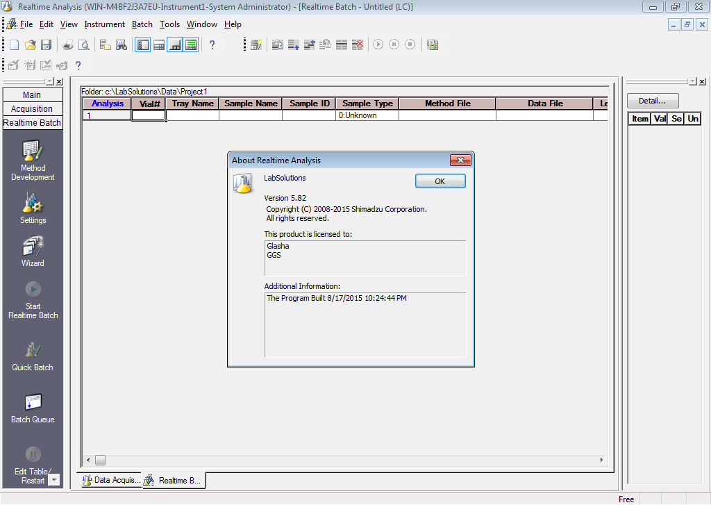 Shimadzu Gc Solutions Software Free !LINK! Download